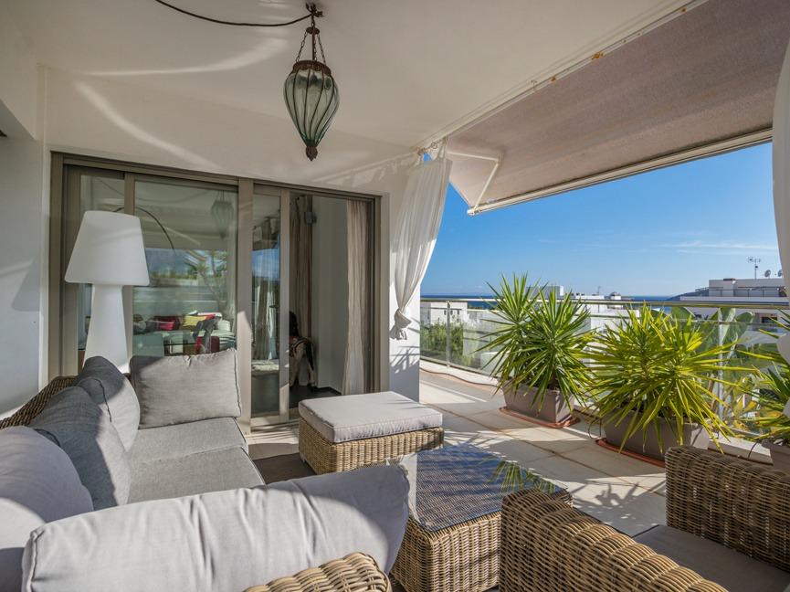 26 Apartment Talamanca Ibiza Kingsize.com