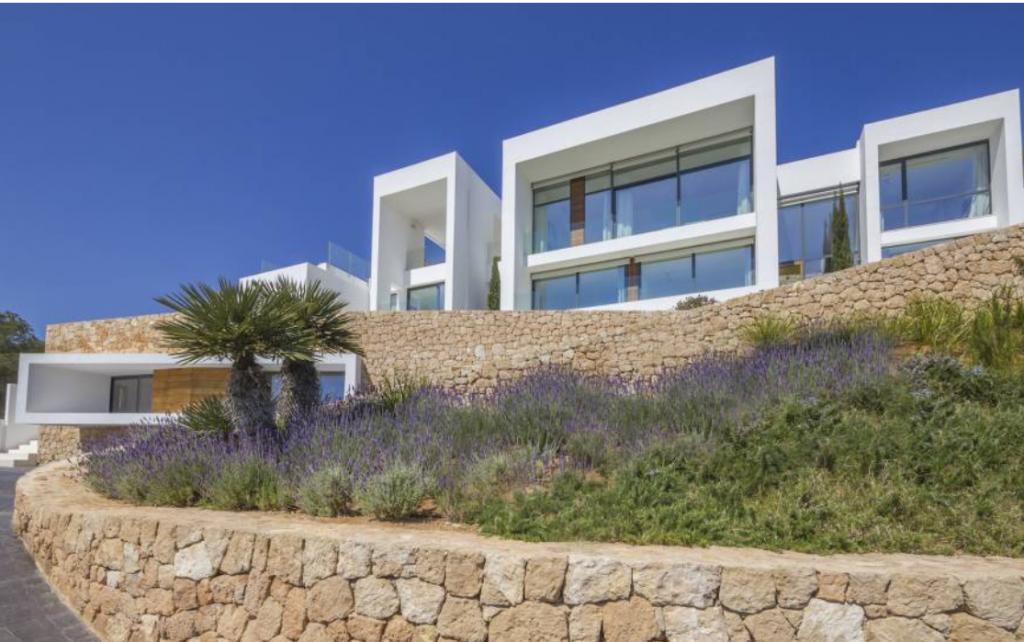 4 Villa In Roca Lisa Ibiza Kingsize.com