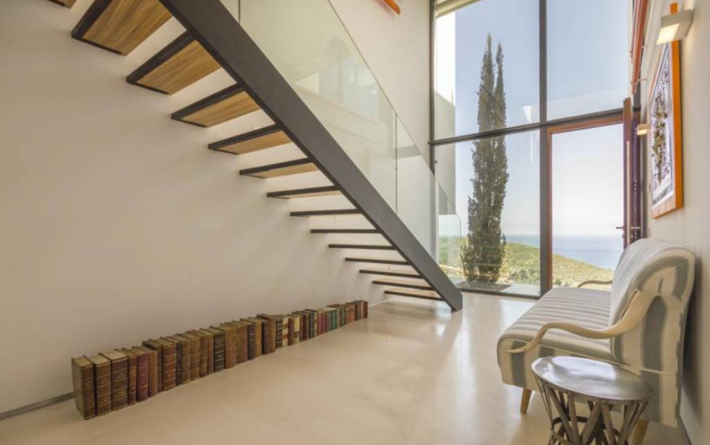 5 Villa In Roca Lisa Ibiza Kingsize.com