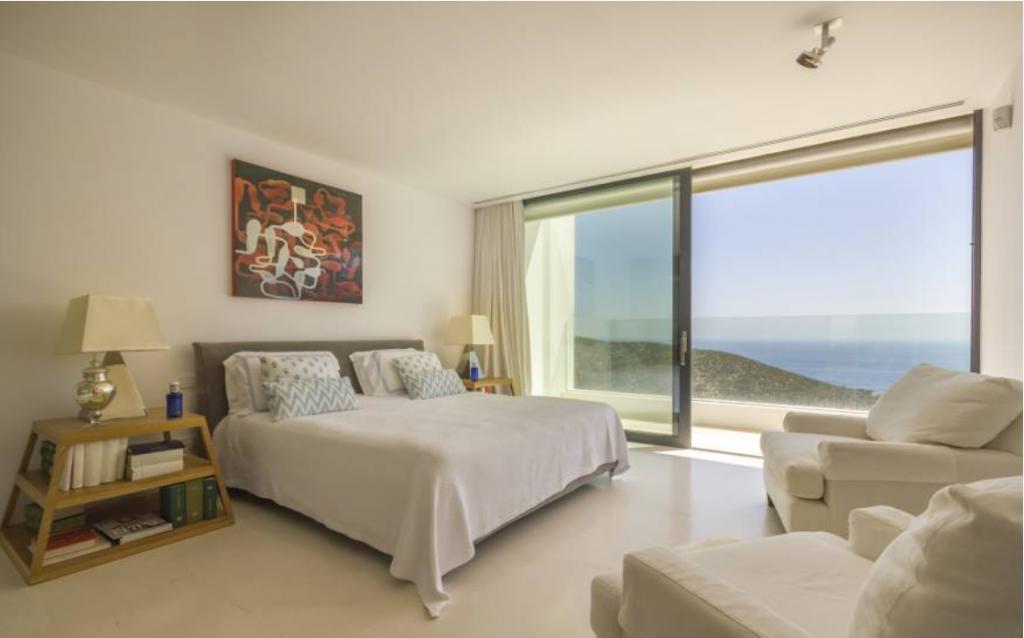 6 Villa In Roca Lisa Ibiza Kingsize.com