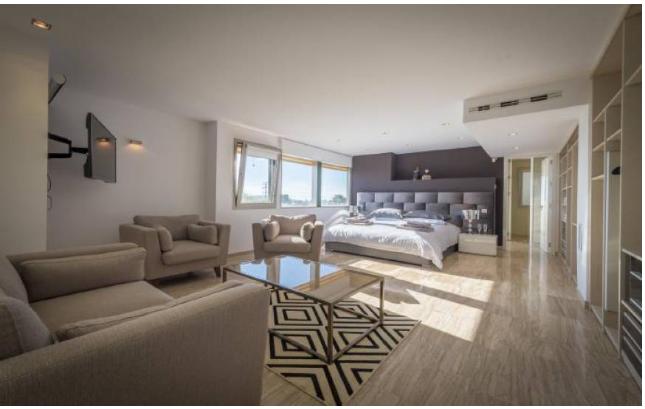 7 Villa In Sa Carocca Ibiza Kingsize.com