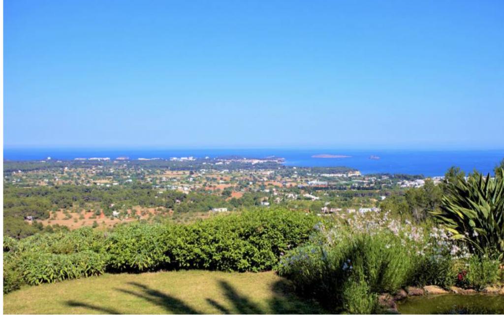 7 Villa In Santa Eulalia Ibiza Kingsize.com