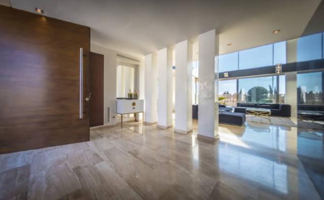 9 Villa In Sa Carocca Ibiza Kingsize.com
