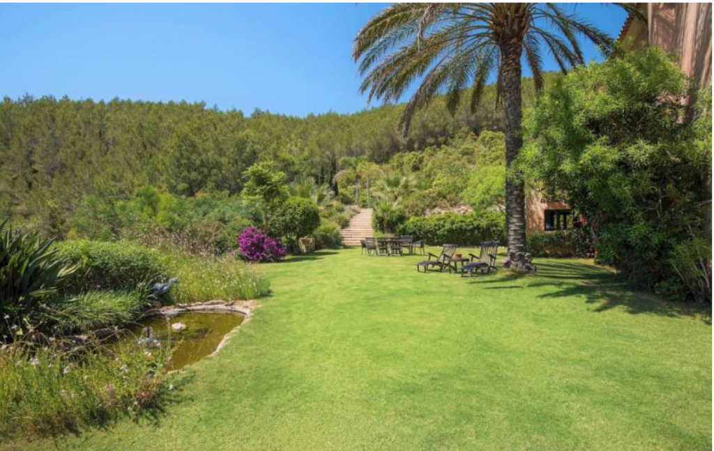 9 Villa In Santa Eulalia Ibiza Kingsize.com